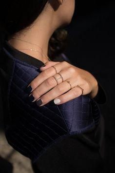rings on rings on rings on rings (via chicityfashion.com)