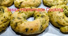 Baking Blogs, Bagel, Food And Drink, Bread, Cooking, Kitchen, Brot, Baking, Breads