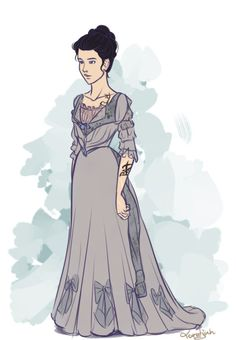 Another dress I loved ^.^ Victorian dresses are so pretty Cecily Herondale is from the Infernal Devices by Cassandra Clare ~Used Paint Tool Sai and Waco. Bane, Tessa Gray, Clockwork Princess, Shadowhunters, Lady Midnight, Cassandra Clare Books, Cassandra Jean, Clockwork Angel, Cassie Clare