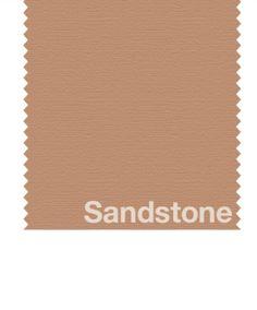 Color: arena de piedra