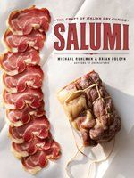 "Read ""Salumi: The Craft of Italian Dry Curing"" by Michael Ruhlman available from Rakuten Kobo. The craft of Italian salumi, now accessible to the American cook, from the authors of the best-selling Charcuterie. Chorizo, Carne, How To Make Sausage, Sausage Making, Making Bacon, Canadian Bacon, Crispy Pork, Corned Beef, Sausage Recipes"