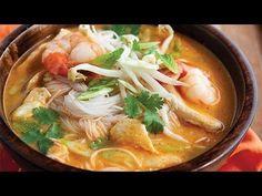 Laksa Soup | alive