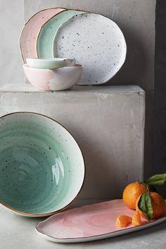 Mimira Canape Plate - anthropologie.com                                                                                                                                                                                 Mehr