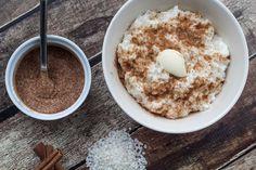 Recipe for Homemade Danish Rice Pudding                                                                                                                                                                                 More