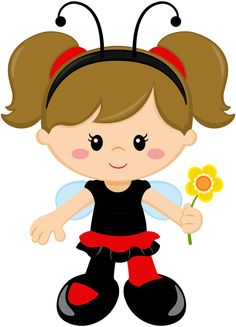 Minus - Say Hello! Easy Disney Drawings, Cute Drawings, Bee Pictures, Bee Party, Baby Clip Art, Cute Bee, Bee Theme, Laura Lee, Silhouette Projects