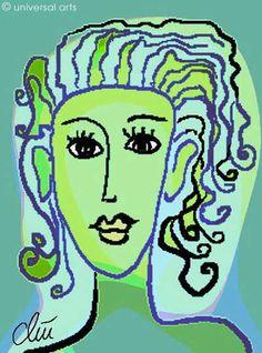 "Jacqueline Ditt - ""The Hope"" | myartmap"