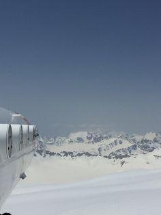 Monte Elbrus, Russia, 2016