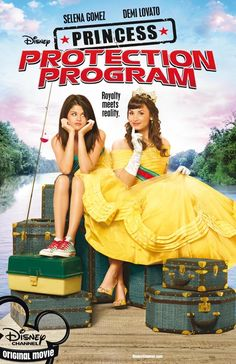 Princess Protection Program (2009) good times