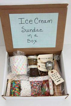 Diy gift idea