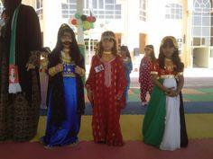 الحفل السنوي بمناسبة اليوم الوطني بالمدرسة