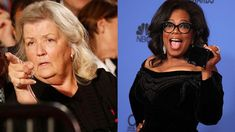 """WOW: Juanita Broaddrick has STRONG message for Oprah; """"I've never heard you mention my name""""Oprah  and Obama are in this togather. Keep an eye on both of them. Neither one cares about our country."""