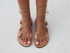 143 best Shoes images on Pinterest | Shoes, Lace up sandals and ...