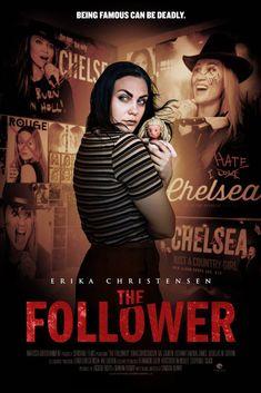 The Follower - Un'ammiratrice pericolosa, film per la TV completo thriller del 2017 in streaming HD gratis in italiano, guarda online a 1080p e fai download in alta definizione.