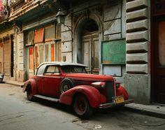 antique car trunk - Bing Images