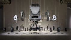 Mostre: Hangar Bicocca: Una trilogia sul Maggiolone Volkswagen - MotorBox