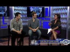 Nick & Knight interview