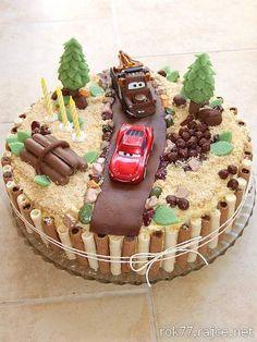 Cakes For Boys, Tiramisu, Gingerbread, Children, Ethnic Recipes, Desserts, Food, Boys, Meal