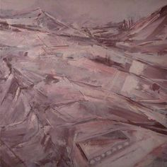 Dusk, Mountsorrel Quarry, Leicestershire- Lulu Hancock