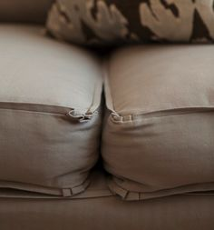 Nice Cushion Detail