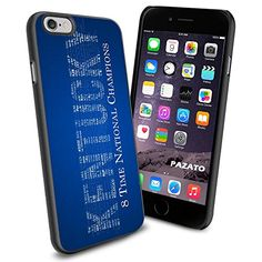 Kentucky University text , Cool iPhone 6 Smartphone Case Cover Collector iphone TPU Rubber Case Black Phoneaholic http://www.amazon.com/dp/B00UTYAY8U/ref=cm_sw_r_pi_dp_TP0nvb1D5DGY7