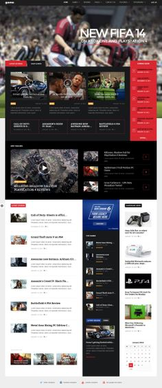 39 best Best Premium WordPress Themes images on Pinterest | Premium ...