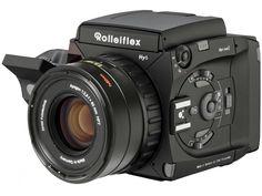 Rolleiflex Hy6 Mod2