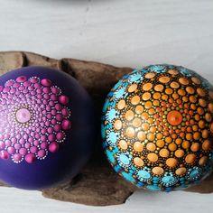 Coming soon! Mandala ball