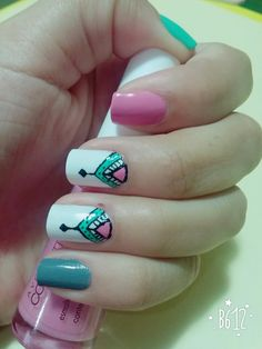 Fancy Nails, Tree Branches, Art Pieces, How To Make, Beauty, Art, Artworks