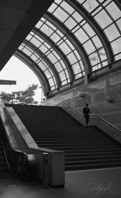 La Stazione...