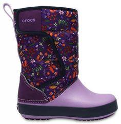 561fb7ca5a821c Prezzi e Sconti   Crocs boot unisex ultraviolet   iris Ultraviolet   iris ad  Euro