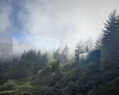 """Path"" Series by Mark Dorf"