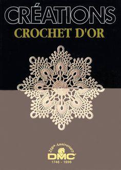 Альбом «Creations Crochet D'or»/Созданный крючком креатив/. Обсуждение на LiveInternet - Российский Сервис Онлайн-Дневников
