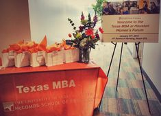 Working Professional Executive 2015 Women S Forum Recap Texas Mba Insider Mba Working Professional Texas