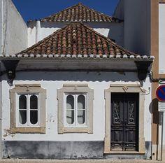 TAVIRA TOWN HOUSE | Old Portuguese Stuff