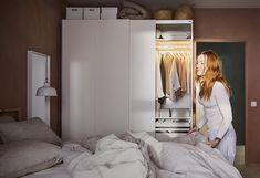 IKEA Inspire My Home - Home Page Living Room Colors, Living Room Decor, Bedroom Decor, Bedroom Ideas, Ikea Furniture Hacks, Ikea Hacks, Ikea 2018, Pallet Closet, Cozy Home Office