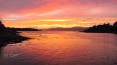 magic sunset by Vidislava T. My Photos, Magic, Celestial, Sunset, Outdoor, Outdoors, Sunsets, Outdoor Games, The Great Outdoors
