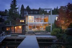 Portage Bay / Heliotrope Architects