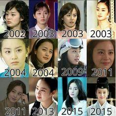 Kim tae hee...#Angel#....years of #succes!!!