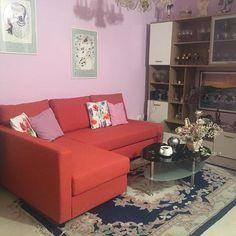 "News!Third room in B&B ""La Casa d'Artista""! #bedandbreakfast #divanoletto #holiday #vacanza #room #sleep #couch #casentino #casentinointuscany #arezzo #home #art #tuscany #artholiday #firenze #six #italy #loveitaly #italianartist #holidayforsix #meetme #meetartist #forest #wheretosleep"