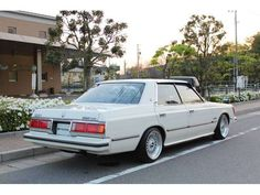 Toyota Crown 2.8 sporting BBS rims