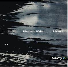 Résumé: Weber Eberhard: Amazon.fr: Musique