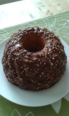 Baileys Gugelhupf, ein schmackhaftes Rezept aus der Kategorie Kuchen. Bewertungen: 100. Durchschnitt: Ø 4,4. Caramel Apples, Doughnut, Sweet, Desserts, Recipes, Food, Muffins, Cakes, Cake Ideas
