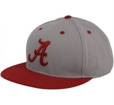 NIKE Alabama True Authentic Baseball Fitted Cap Flatbill Grey  $24.99 NOW $19.99  Save:20% off    Premium headwear and premium fabric. Our signature TRUE fitted cap features authentic Dri-FIT twill, embroidered eyelets and classic flat bill. Keeping it clean and simple with 3D primary school mark on center front panels with clean finished heavy buckram.