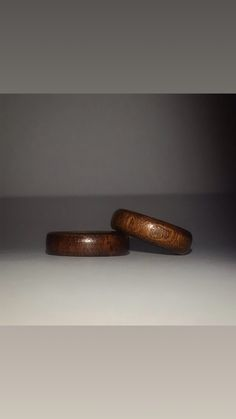 Wooden Rings, Gold Rings, Plant, Jewelry, Wood Rings, Jewlery, Jewerly, Schmuck, Jewels