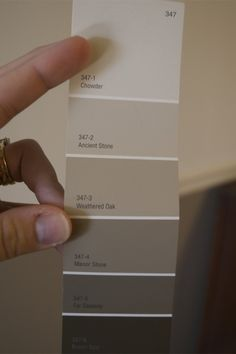 benjamin moore favorite taupes raccoon hollow indian on most popular interior paint colors for 2021 id=64174