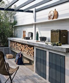 If you are looking for Outdoor Kitchen Lighting, You come to the right place. Here are the Outdoor Kitchen Lighting. This post about Outdoor Kitchen Lighting . Small Rustic Kitchens, Rustic Kitchen Design, Outdoor Kitchen Design, Kitchen Decor, Kitchen Ideas, Kitchen Designs, Kitchen Wood, Rustic Design, Casa Santa Rita