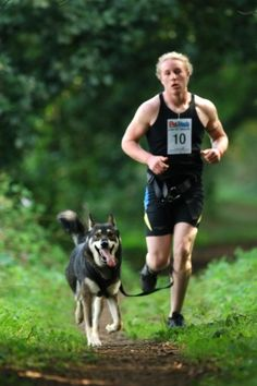 5 reasons to get out running with your dog  http://www.snowpawstore.com/news/5-reasons-to-get-out-running-with-your-dog