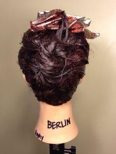 Berlin application