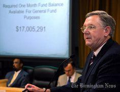 Birmingham school board to consider layoffs, demotions of 200 personnel. blog.al.com