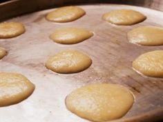 Galletas con Harina de Arroz: crocantes, finas, livianas   Cocinar en casa es facilisimo.com